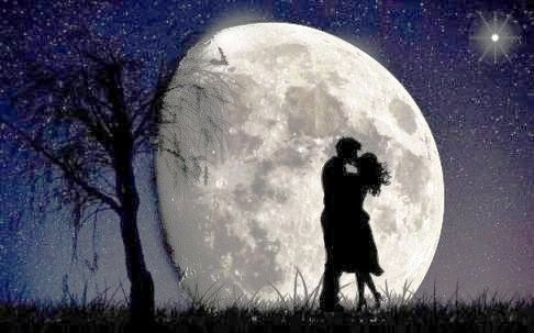 Love Spells To Cast On Full Moon