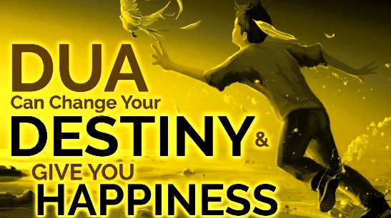 Powerful Dua To Change Destiny